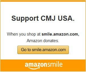 Support CMJ USA through Amazon Smile