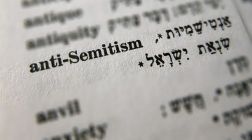 Researchers find that anti-semitic expression rose last year, and that the coronavirus pandemic could stoke more hatred.